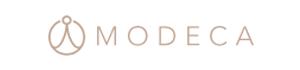 Modeca-logo